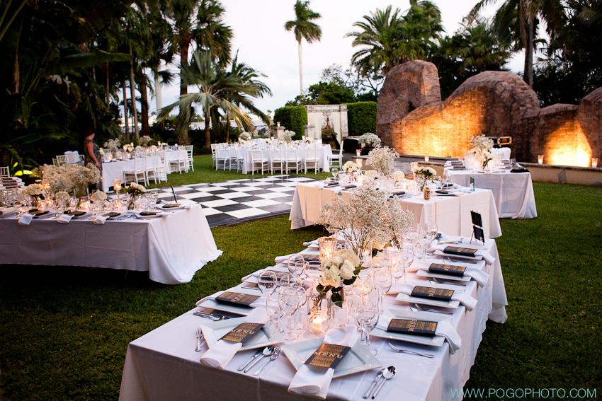 Amber Mark Ann Norton Sculpture Gardens Wedding Pogo