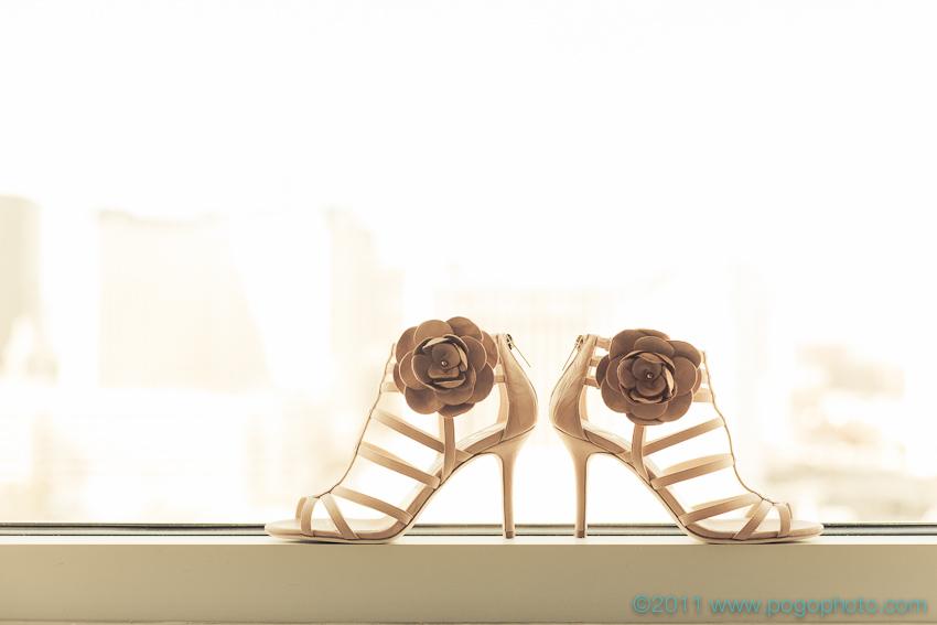 Gorgeous Jimmy Choo sandals!