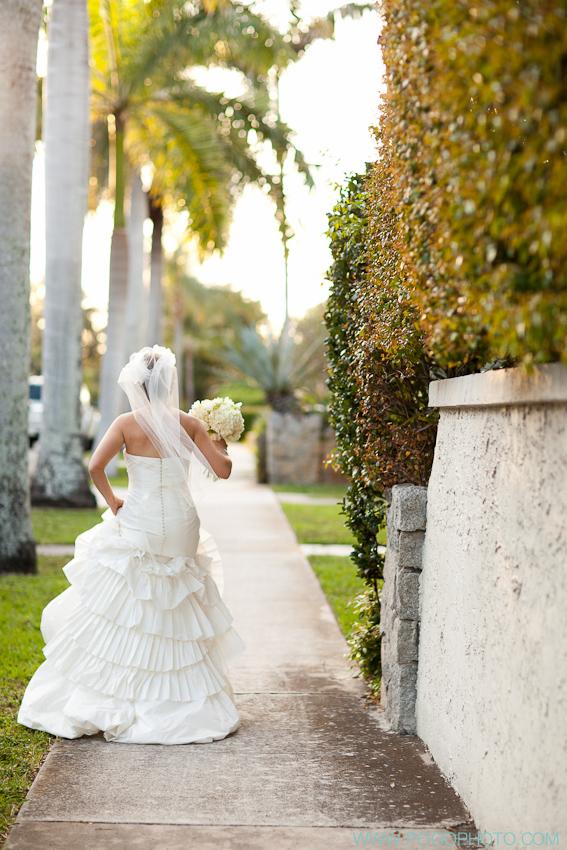 Stephanie Jim Ann Norton Sculpture Gardens Wedding